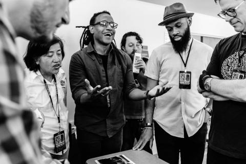 Focus on the Story International Photo Festival • Washington, DC